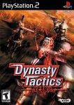 Dynasty Tactics Pack Shot