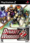 Dynasty Warriors 2 Pack Shot