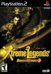 Dynasty Warriors 3: Xtreme Legends Pack Shot