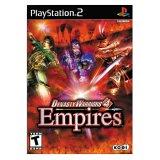 Dynasty Warriors 4: Empires Pack Shot