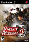 Dynasty Warriors 5 PlayStation 2