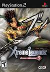Dynasty Warriors 5: Xtreme Legends Pack Shot
