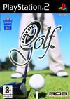 Eagle Eye Golf Pack Shot