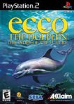 Ecco The Dolphin: Defender Of The Future Pack Shot