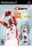 ESPN NBA 2Night Pack Shot