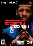 ESPN NBA Basketball Pack Shot