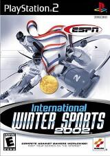 ESPN Winter X-Games Snowboarding 2002 Pack Shot