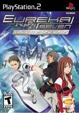 Eureka Seven Vol. 1: The New Wave Pack Shot