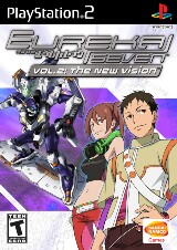 Eureka Seven Vol. 2: The New Vision Pack Shot