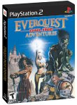 EverQuest Online Adventures Pack Shot