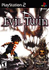 Evil Twin: Cyprien's Chronicles Pack Shot