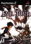 Evil Twin: Cyprien's Chronicles Pack Shot