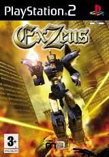 Ex Zeus Pack Shot
