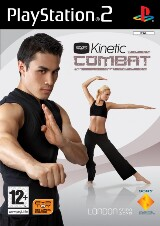 EyeToy: Kinetic Combat Pack Shot