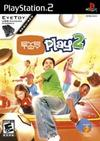 EyeToy: Play 2 Pack Shot