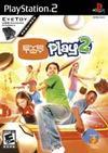 EyeToy: Play 2 Pack Shot