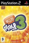 EyeToy: Play 3 Pack Shot