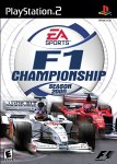 F1 Championship Season 2000 Pack Shot