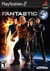 Fantastic 4 Pack Shot