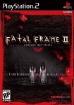 Fatal Frame II: Crimson Butterfly Pack Shot
