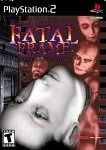 Fatal Frame PlayStation 2