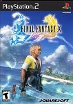 Final Fantasy X Pack Shot