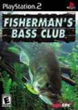 Fisherman's Bass Club Pack Shot
