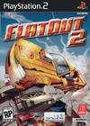 FlatOut 2 PlayStation 2