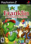Franklin: A Birthday Surprise Pack Shot