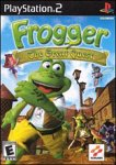 Frogger: The Great Quest Pack Shot