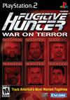 Fugitive Hunter: War on Terror Pack Shot