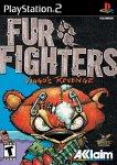 Fur Fighters: Viggo's Revenge Pack Shot