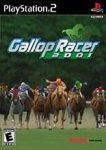 Gallop Racer 2001 Pack Shot