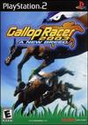 Gallop Racer 2003: A New Breed Pack Shot