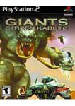 Giants: Citizen Kabuto Pack Shot
