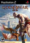 God of War Pack Shot