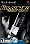 Goldeneye: Rogue Agent Pack Shot
