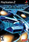 Gradius V Pack Shot