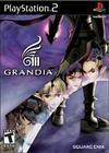 Grandia III Pack Shot
