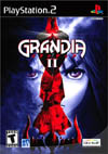 Grandia II Pack Shot