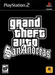 Grand Theft Auto: San Andreas PlayStation 2