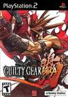 Guilty Gear Isuka Pack Shot