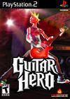 Guitar Hero Pack Shot