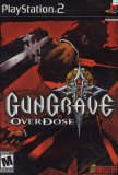 Gungrave Overdose Pack Shot