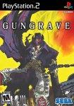 Gungrave Pack Shot
