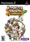 Harvest Moon: A Wonderful Life Special Edition Pack Shot
