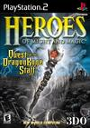 Heroes of Might and Magic: Quest for the DragonBone Staff Pack Shot