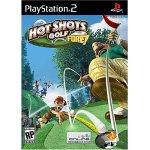 Hot Shots Golf Fore! Pack Shot