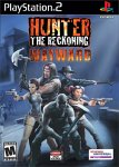Hunter: The Reckoning Wayward Pack Shot