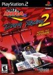 IHRA Drag Racing 2 Pack Shot